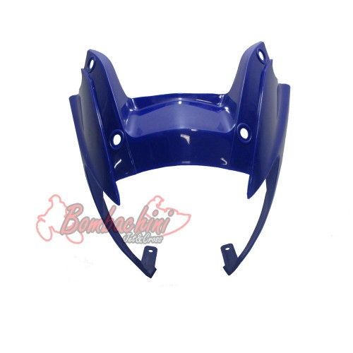 CARENAGEM FRONTAL XT660  AZUL LEG SPEED